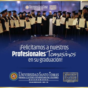 felicitaciones de graduacion de universidad publicidad