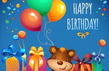 tarjetas de cumpleaños virtuales llenas de ternura