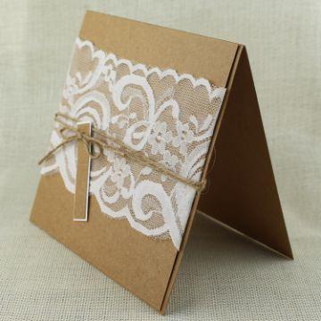 tarjetas elegantes de matrimonio detalles geniales
