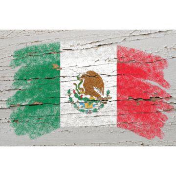 feliz dia de la independencia mexico tipo grafiti