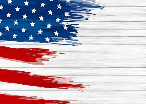 feliz dia de la independencia usa imagen para editar