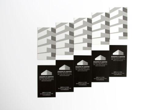 tarjetas de presentacion ingeniero civil esteticas