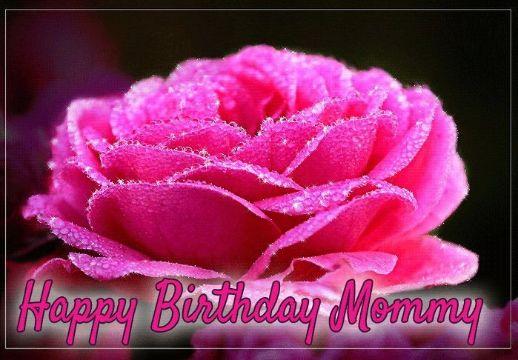 imagenes de cumpleaños para mama rosa
