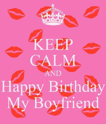 imagenes de cumpleaños para mi novio tendencias