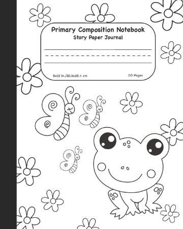 portadas de cuadernos para niños para colorear