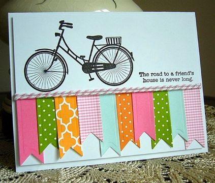 tarjetas de amistad para amigos manual