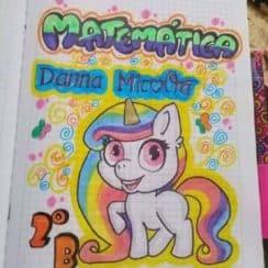 caratulas para cuadernos faciles dibujadas