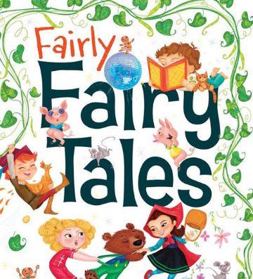 portadas de libros infantiles personajes divertidos