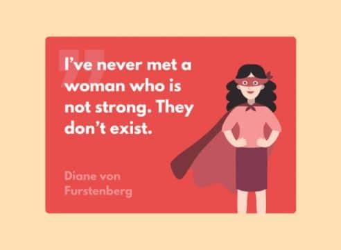 tarjetas del dia de la mujer con frases