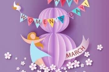 tarjetas del dia de la mujer ideas divertidas