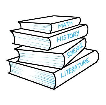caratulas faciles de dibujar libros