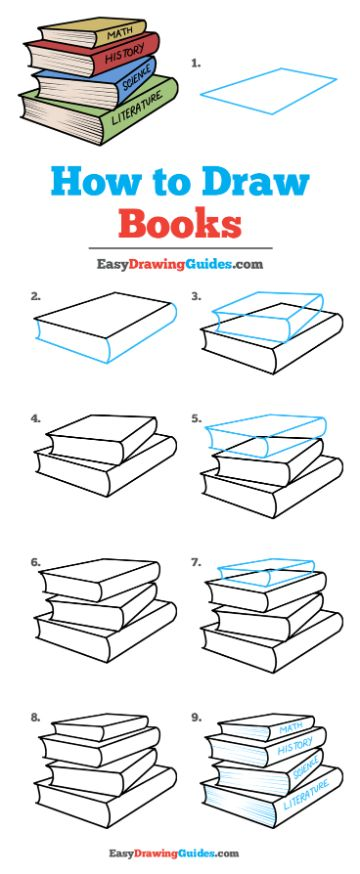 caratulas faciles para dibujar esquemas