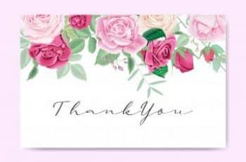 tarjetas de agradecimiento de condolencias ejemplos