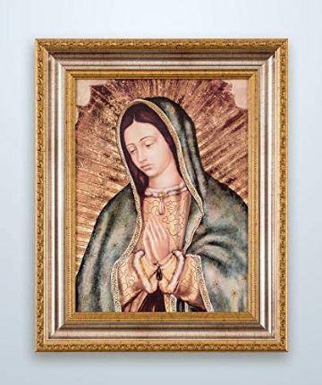 estampas de la virgen maria cuadro