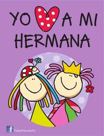 tarjetas de cumpleaños para hermana ilustraciones reconocidas