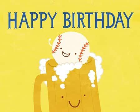postales de feliz cumpleaños para jovenes