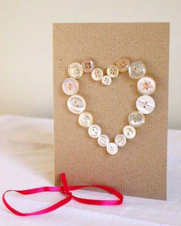 tarjetas por el dia de san valentin creativas