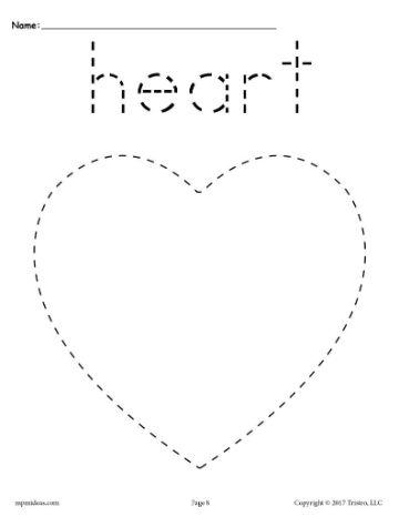 tarjetas por el dia de san valentin para niños