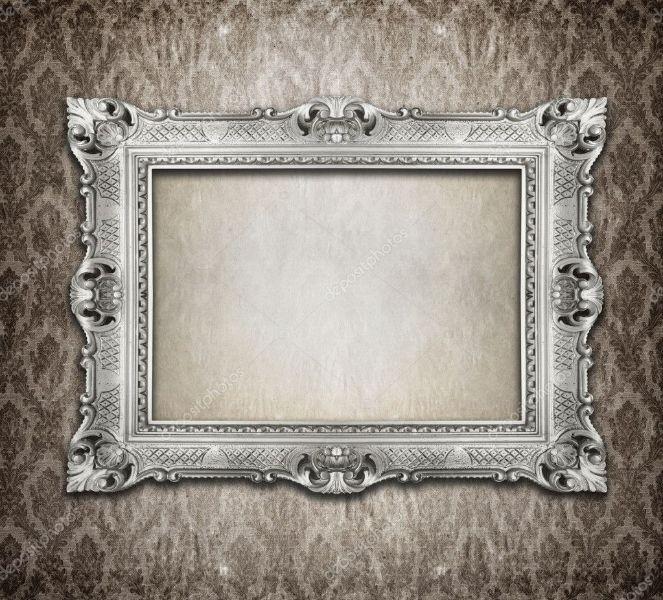 marcos hermosos para fotos metalicos