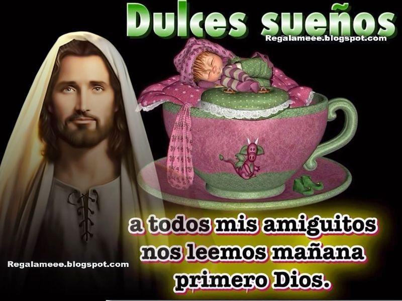tarjetas cristianas de buenas noches para niños