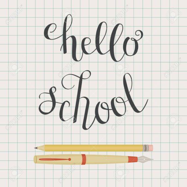 diseño para caratulas de cuadernos tipografias
