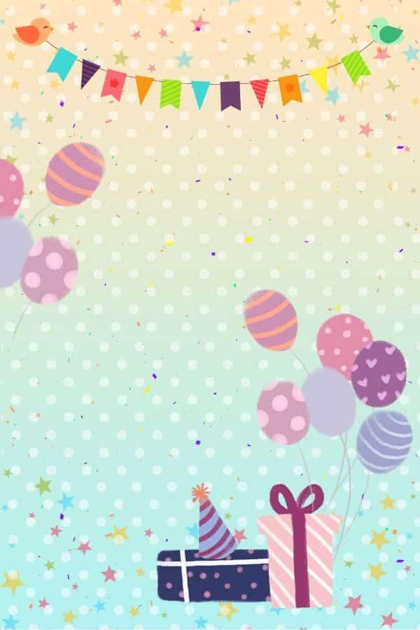 fondos para tarjetas virtuales felicitacion cumpleaños