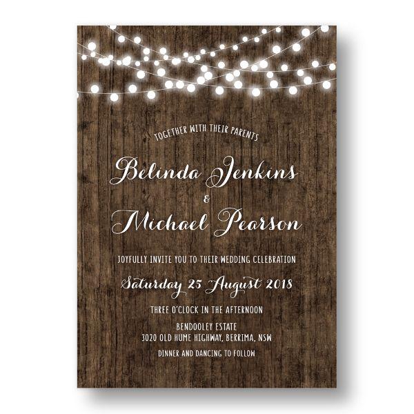 tarjetas de invitacion para matrimonio modernas