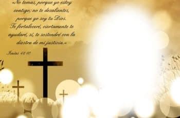 tarjetas de oraciones para difuntos para agregar foto