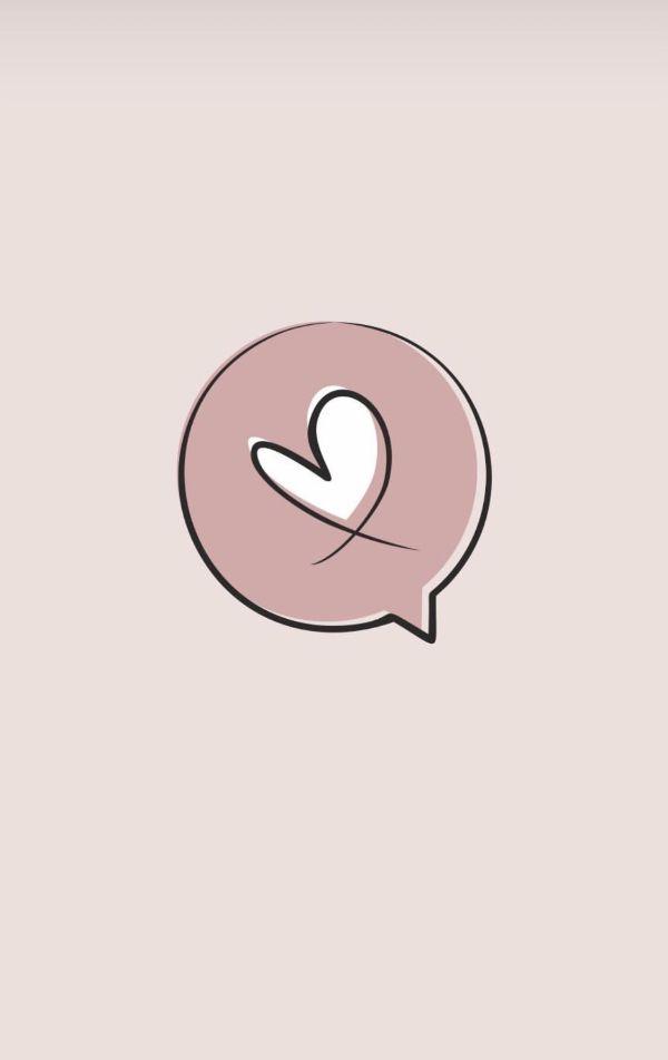 fondos de historias de instagram dibujos de enamorados