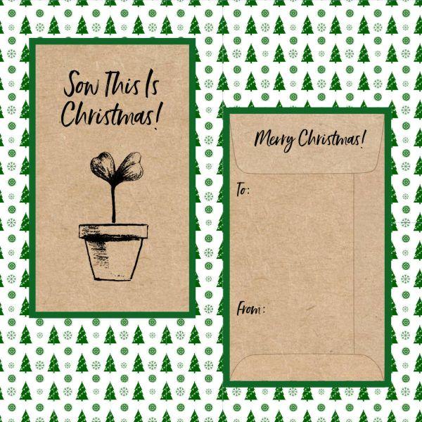 sobres de papel para regalo patron