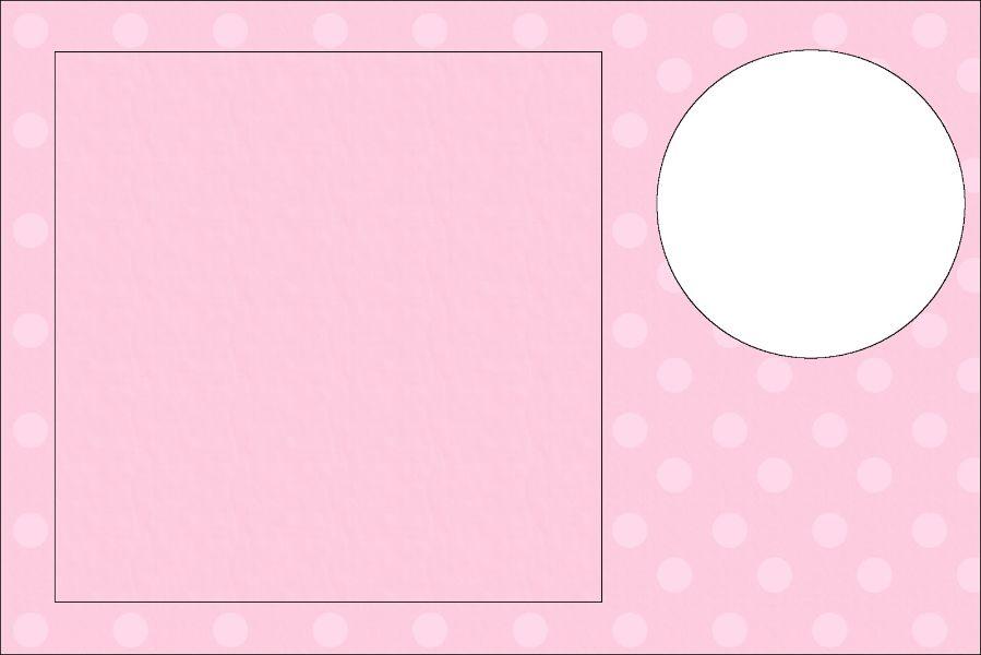 tarjetas de primera comunion niña digital