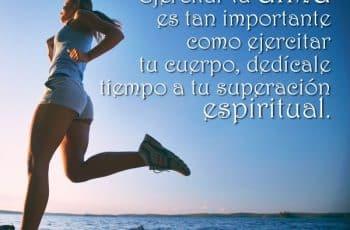 frases de deporte y salud espiritual