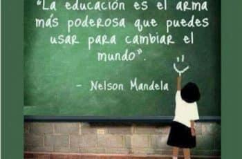 mensajes de motivacion para estudiantes de lideres mundiales