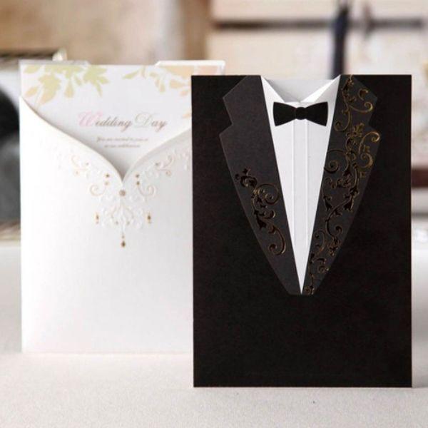 modelos de invitaciones para boda originales