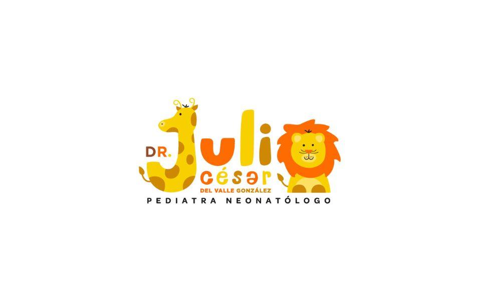 tarjetas de presentacion pediatra idea digital